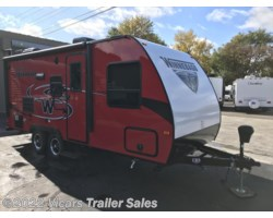 #39270 - 2018 Winnebago Micro Minnie 2106FBS