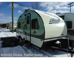 #12387 - 2015 Forest River R-Pod RP-177