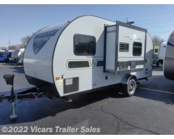 #41525 - 2019 Winnebago Minnie Drop 170S