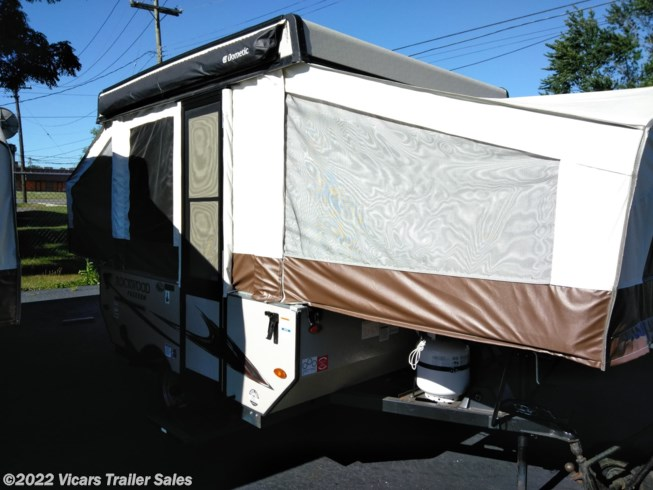 2018 Forest River Rockwood Freedom 1640LTD