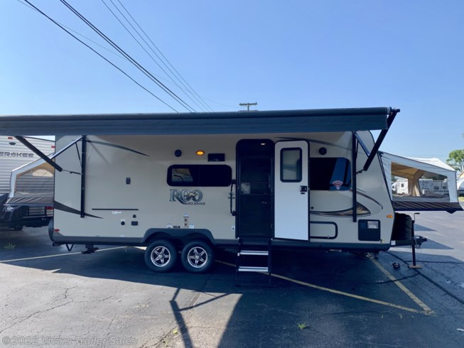 Rockwood Roo 233s >> 65309 2020 Forest River Rockwood Roo 233s Expandable