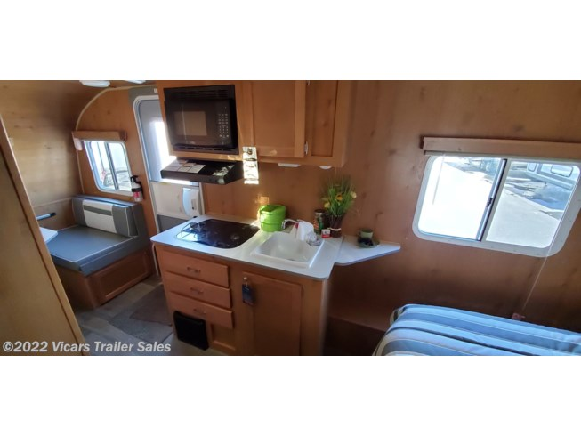 New 2019 Riverside RV White Water Retro 179SE available in Taylor, Michigan