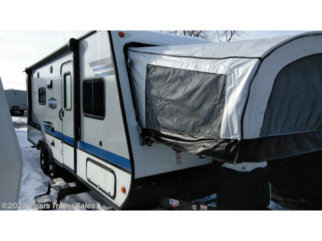 Rv Trailers For Sale >> Used Rvs For Sale In Michigan Used Rv Sales Vicars Trailer Sales