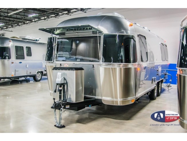 2019 Flying Cloud by Airstream from Vogt Family Fun Center in Fort Worth, Texas