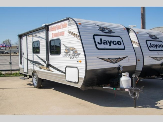 2019 Jayco Jay Flight SLX 7 195RB RV for Sale in Fort ...