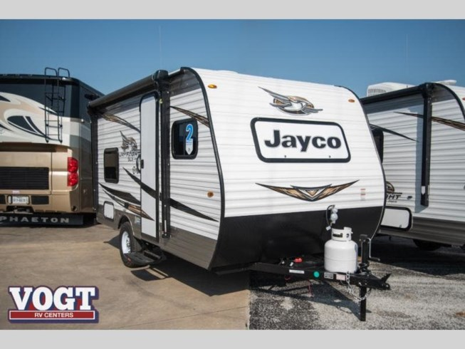 New 2020 Jayco Jay Flight SLX 7 154BH available in Fort Worth, Texas