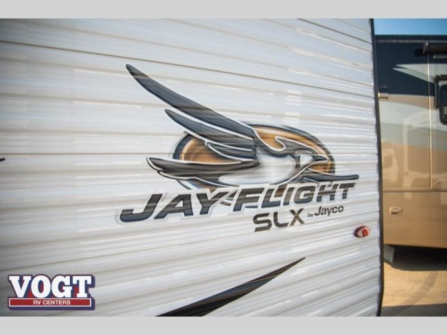2020 Jayco Jay Flight SLX 7 154BH - New Travel Trailer For Sale by Vogt Family Fun Center in Fort Worth, Texas