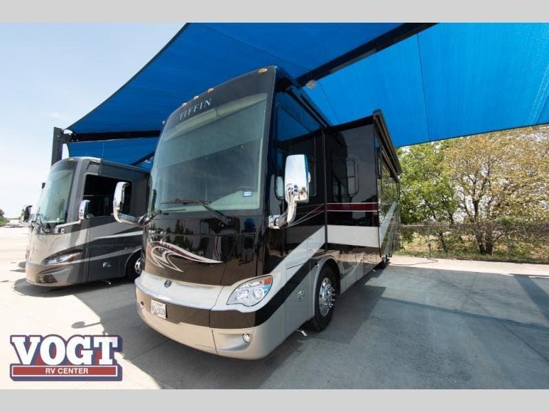 2018 Tiffin RV Allegro Bus 37 AP for Sale in Fort Worth, TX 76117 |  JA118238A18