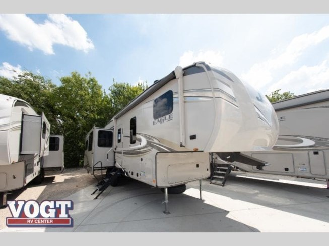New 2020 Jayco Eagle HT 30.5CKTS available in Fort Worth, Texas