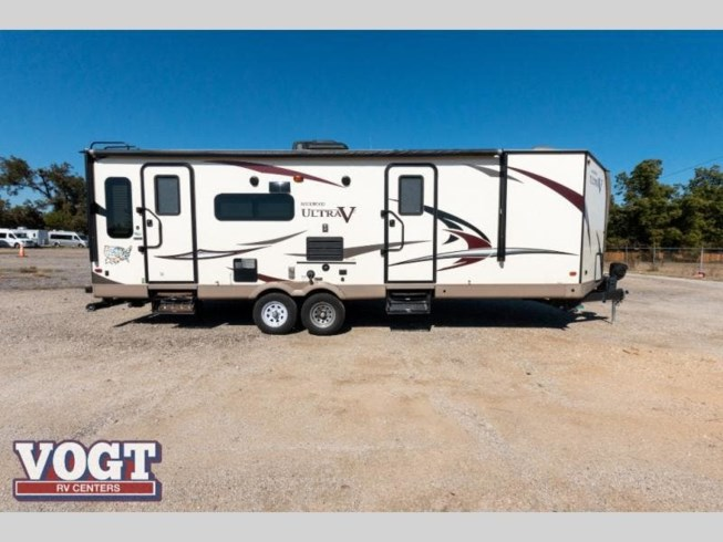 Used 2017 Forest River Rockwood Ultra V 2715VS available in Fort Worth, Texas