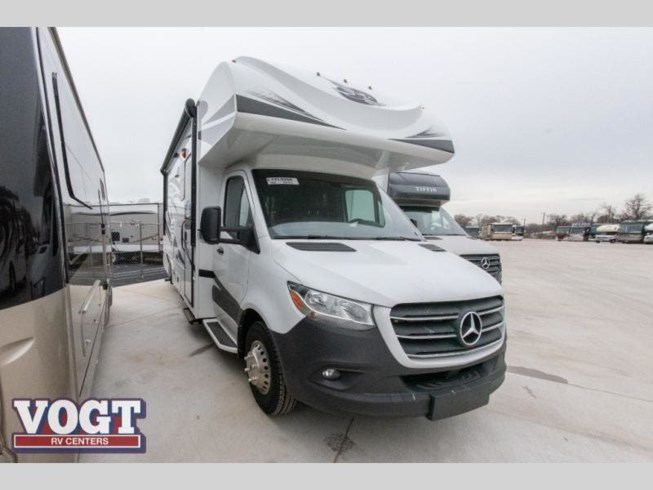 New 2020 Jayco Melbourne 24L available in Fort Worth, Texas