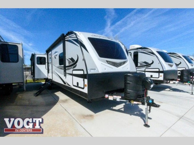 New 2020 Jayco White Hawk 32RL available in Fort Worth, Texas