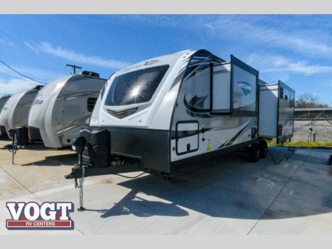 2020 Jayco White Hawk 32RL - New Travel Trailer For Sale by Vogt Family Fun Center in Fort Worth, Texas features Slideout