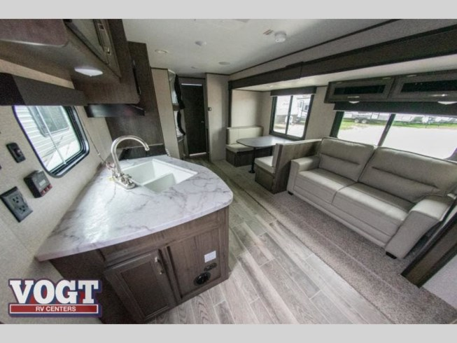New 2020 Jayco Jay Flight SLX 8 267BHS available in Fort Worth, Texas