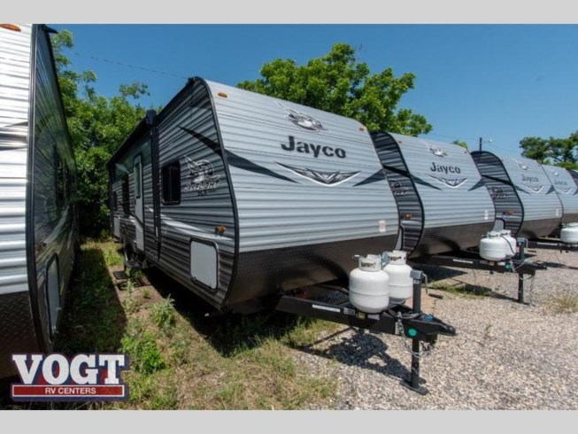 New 2020 Jayco Jay Flight SLX 8 264BH available in Fort Worth, Texas