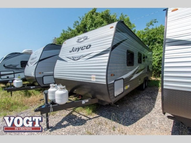 2020 Jay Flight SLX 8 264BH by Jayco from Vogt Family Fun Center in Fort Worth, Texas
