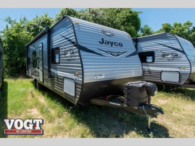 New 2021 Jayco Jay Flight SLX 8 264BH available in Fort Worth, Texas