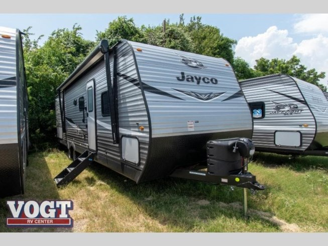 New 2021 Jayco Jay Flight SLX 8 284BHS available in Fort Worth, Texas