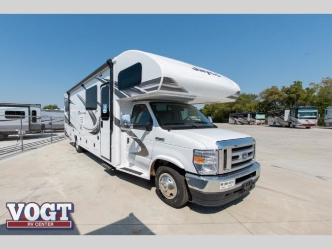 New 2021 Jayco Greyhawk 31F available in Fort Worth, Texas