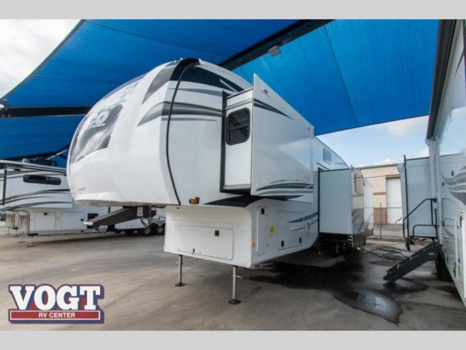 New 2021 Jayco Eagle 355MBQS available in Fort Worth, Texas