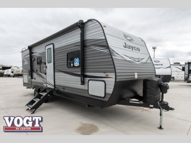 New 2021 Jayco Jay Flight 24RBS available in Fort Worth, Texas