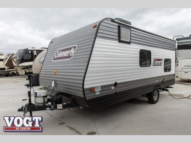 2021 Coleman Lantern LT Series 17B RV for Sale in Fort ...