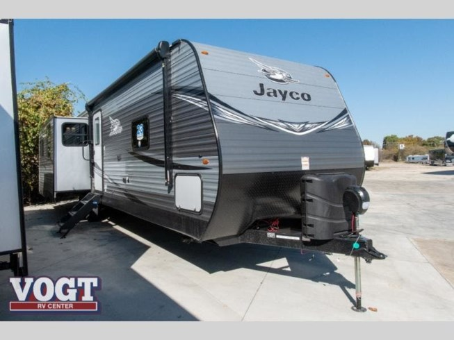 New 2021 Jayco Jay Flight 34RSBS available in Fort Worth, Texas