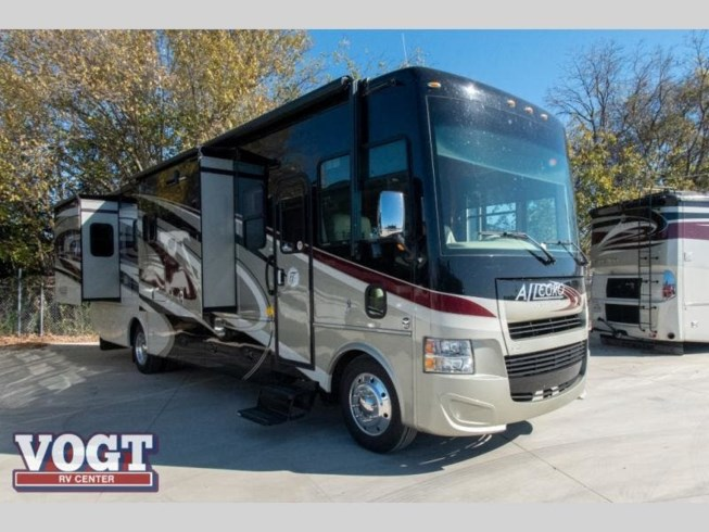 Used 2015 Tiffin Allegro 34 TGA available in Fort Worth, Texas