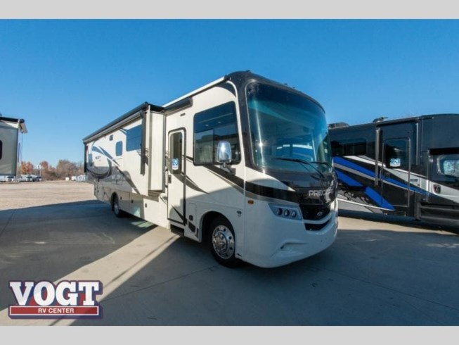 New 2021 Jayco Precept 34G available in Fort Worth, Texas