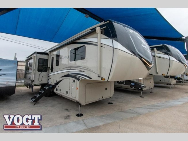 New 2021 Jayco Pinnacle 32RLTS available in Fort Worth, Texas