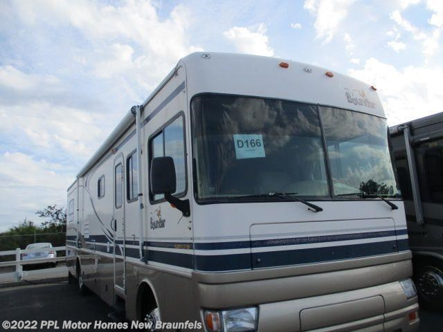 2002 Fleetwood Rv Bounder 39z For Sale In New Braunfels