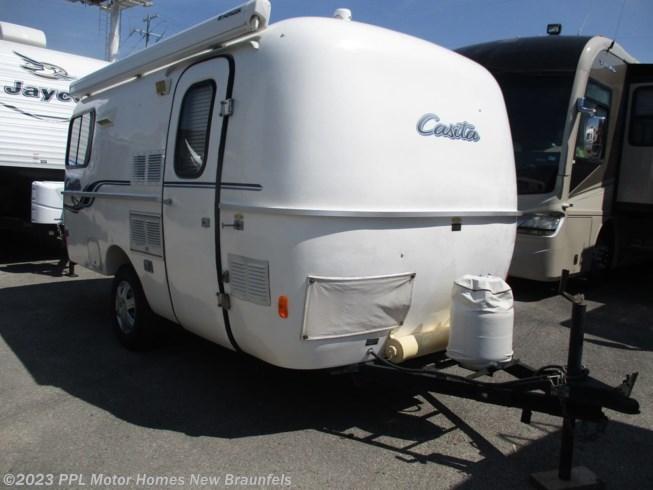 2000 Casita Spirit Deluxe 16 RV for Sale in New Braunfels ...