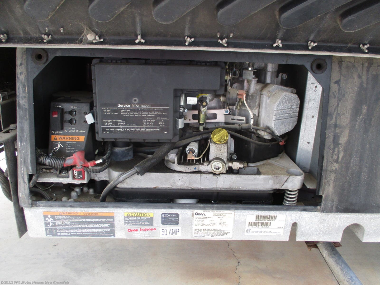 2004 Newmar RV Mountain Aire 38RLPK for Sale in New unfels, TX 78130 on