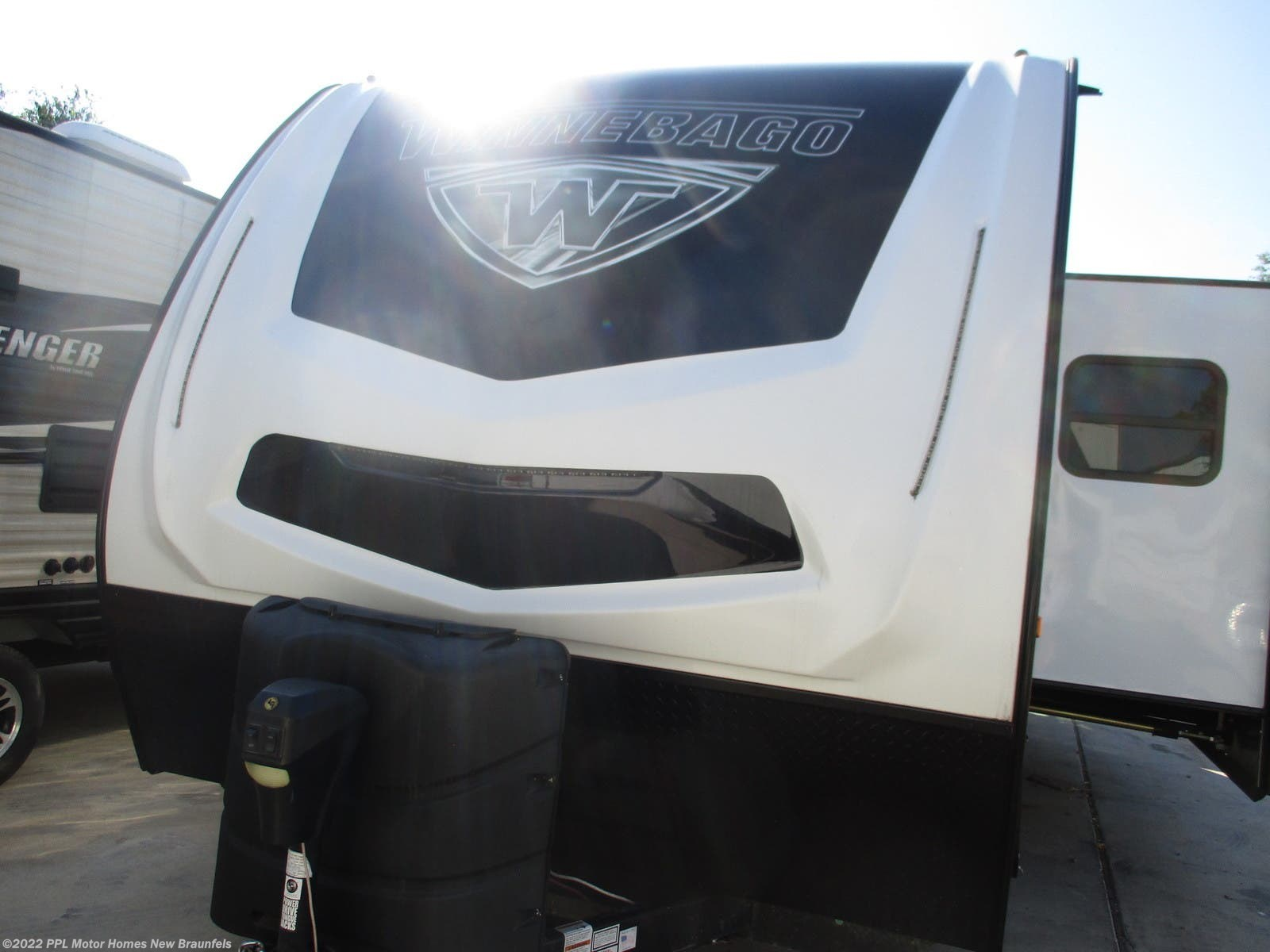 Lp Gas Cooktops For Rv On Sale Now Ppl Motor Homes >> 2018 Winnebago Rv Minnie Plus 26rbss For Sale In New Braunfels Tx 78130 T219nb