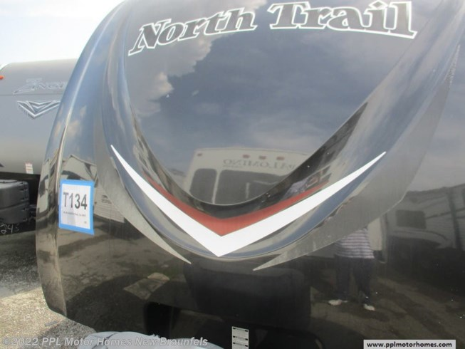 Used 2015 Heartland North Trail  Caliber 32RLTS available in New Braunfels, Texas
