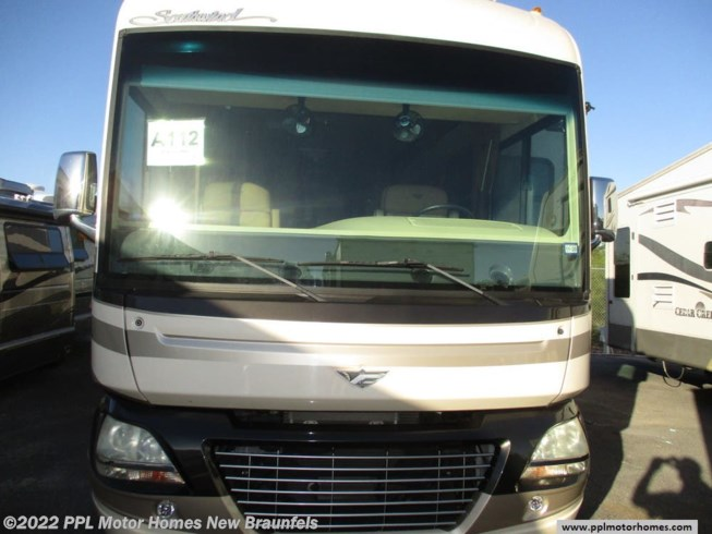 Used 2011 Fleetwood Southwind 36D available in New Braunfels, Texas