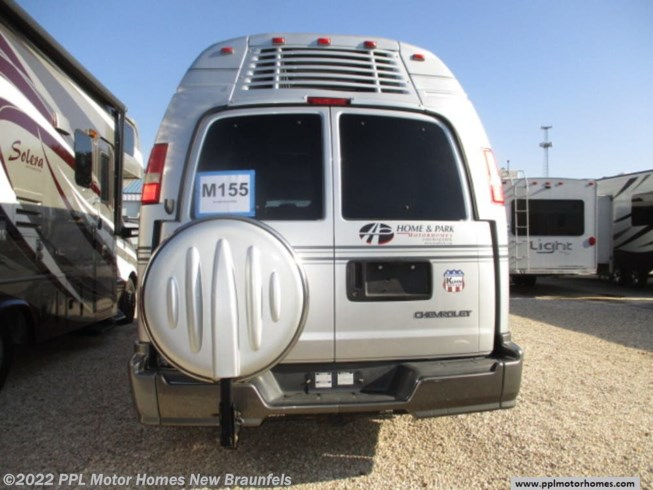2006 Roadtrek POPULAR 210 by Roadtrek from PPL Motor Homes in New Braunfels, Texas