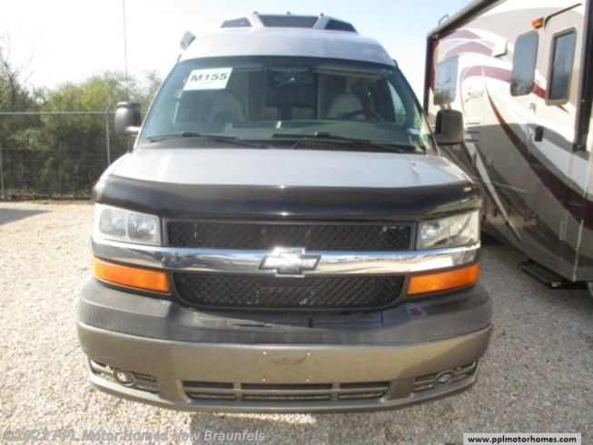 Used 2006 Roadtrek Roadtrek POPULAR 210 available in New Braunfels, Texas