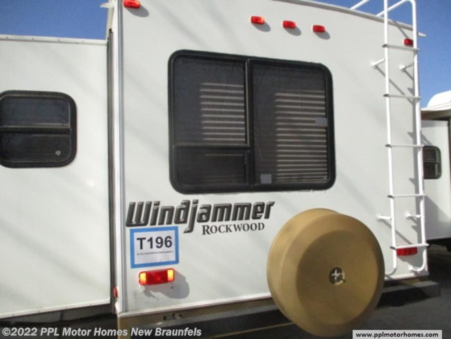 2013 Rockwood Windjammer 3006WK by Forest River from PPL Motor Homes in New Braunfels, Texas
