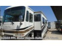 2006 Tiffin Allegro Bay 38TDB - Used Diesel Pusher For Sale by PPL Motor Homes Dallas / Ft. Worth in Cleburne, Texas