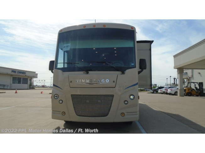 Used 2017 Winnebago Sunstar 32YE available in Cleburne, Texas