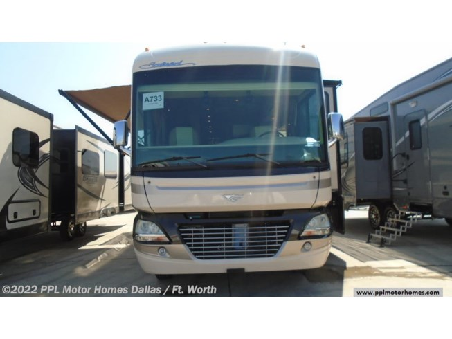 Used 2011 Fleetwood Southwind 32VS available in Cleburne, Texas