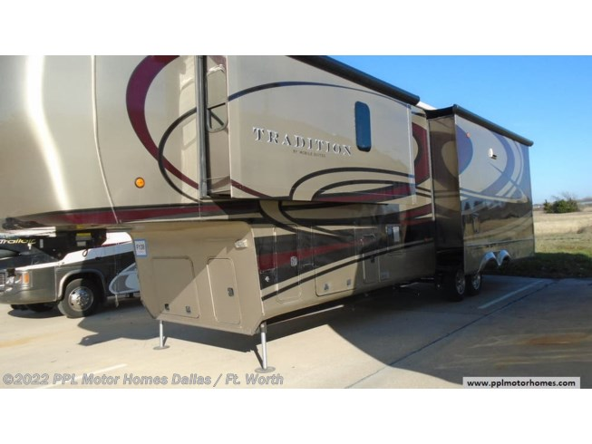 Used 2015 DRV Tradition 384RSS available in Cleburne, Texas