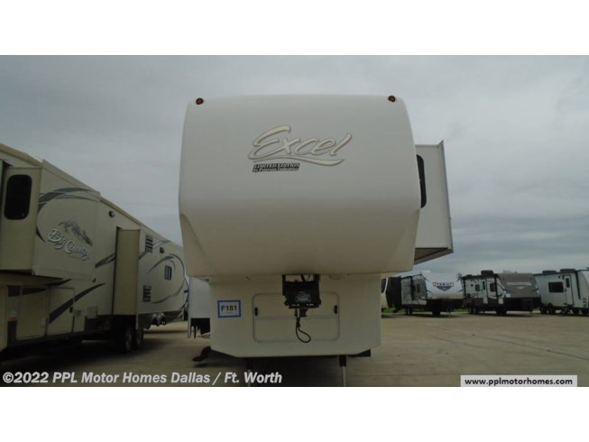 Used 2014 Peterson Excel Limited 34IKR available in Cleburne, Texas