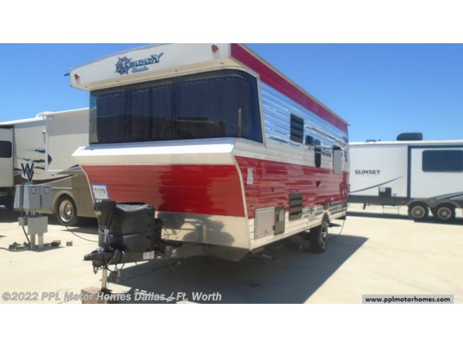 Used 2018 Heartland Terry Classic V21 available in Cleburne, Texas