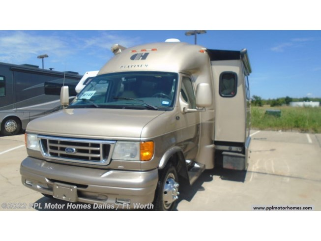 Used 2008 Coach House Platinum 221XL available in Cleburne, Texas