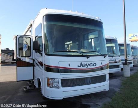 Original New 2016 Jayco Alante RV 31L For Sale  A11952 Class A Motorhome   1