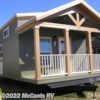 2016 Athens Park Homes APS-601  - Park Model New  in Woodville MS For Sale by McCants RV call 601-202-1758 today for more info.