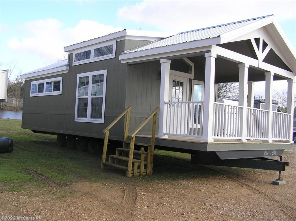 2017 Athens Park Homes Rv Aps 522a For Sale In Woodville