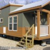 McCants RV 2017 APS-522A with LOFT  Park Model by Athens Park Homes | Woodville, Mississippi